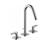 Vòi lavabo HAFELE Axor 589.29.523