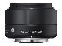 Ống kính Sigma 30mm F2.8 DN