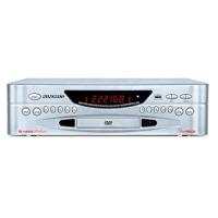 Đầu DVD Karaoke NANOMAX 1600-Deluxe