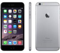 Điện thoại Apple iPhone 6S Plus - 128GB, màu xám (Gray)