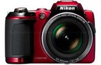 Máy ảnh Nikon L120