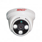 Camera bán cầu hồng ngoại Benco BEN-710CVI