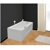 Bồn tắm Euroca EU5-1775 - Bồn xây (Acrylic, crystal, galxy)