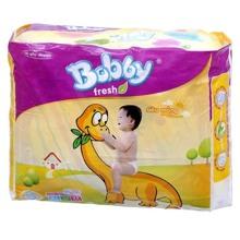 Tã dán Bobby Fresh siêu mỏng size XL 24 miếng (trẻ từ 12 - 17kg) ...