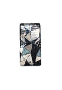 Ốp Lưng Sony Xperia C5 Ultra Cubism Bar Navy Mix Cung Cấp Bởi Zenuscase