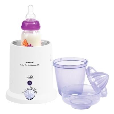 Thiết bị ủ ấm bình sữa Topcom 301