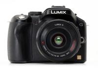 Máy ảnh DSLR Panasonic Lumix DMC-G5 - 18.3 MP
