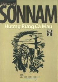 Hương rừng Cà Mau (T3) - Sơn Nam