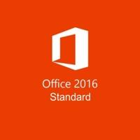 Phần mềm OfficeStd 2016 SNGL OLP NL 021-10554