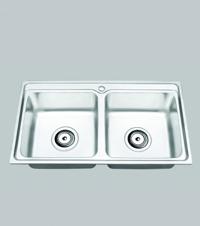 Chậu rửa bát Inox Picenza PZ304-8045