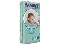 Tã dán Bambo Nature Junior 5 XL54