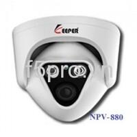 Camera quan sát Keeper NPV-880 - hồng ngoại