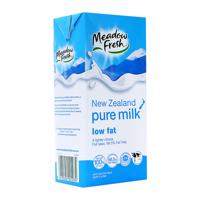 Sữa tươi Meadow Fresh Low Fat (ít béo) -1 lít