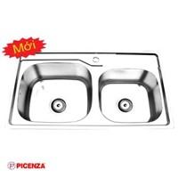 Chậu rửa bát inox Picenza TB17