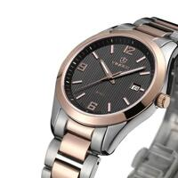 Đồng hồ nam máy Quartz chính hãng VINOCE V8380 cao cấp