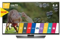 Smart Tivi LED LG 55LF630T - 55 inch, Full HD (1920 x 1080)