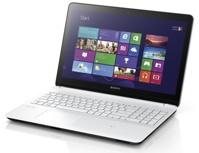 Laptop Sony Vaio SVF15414CX - AMD A10-5745M / 4GB DDR3 / 750GB HDD / ATI HD HD8610G 1GB / 15.6