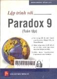 Lập Trình Với Paradox 9 (Toàn Tập)
