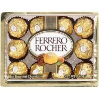 Chocolate Ferrero Rocher hộp 12 viên