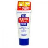 Kem đặc trị nứt nẻ bàn tay, chân Urea Shiseido 60g