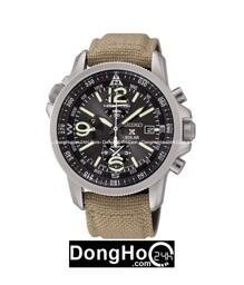 Đồng hồ Seiko nam Prospex Solar SSC293P1