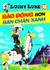 Lucky Luke (T10): Báo động bọn bàn chân xanh - Morris & Goscinny
