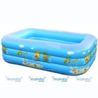Bể bơi bơm hơi Summer sea C010