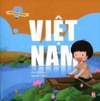 Vòng Quanh Thế Giới - Việt Nam