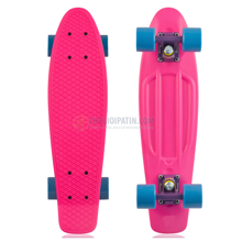 Penny Board Đỏ