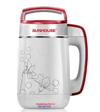 Máy làm sữa đậu nành Sunhouse SHD5816 (SHD-5816) - 1.1 lít, 850W