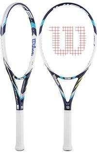 Vợt tennis Wilson Juice 100UL WRT71930U