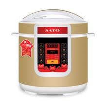 Nồi áp suất nắp rời Sato NAS-041