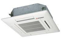 Điều hòa - Máy lạnh Mitsubishi Heavy FDTC40VF - âm trần