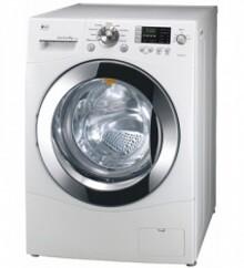 Máy giặt sấy LG WD19900 (WD-19900) - Lồng ngang, 8 Kg