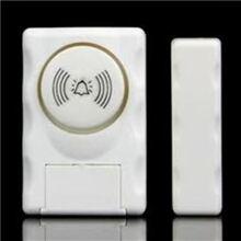Thiết bị báo động chống trộm còi hú tại cửa ra vào Homelus MC06-1 ...