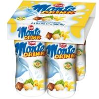 Váng sữa Monte Drink vị Vani 95ml