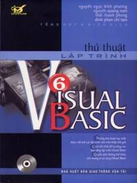 Thủ thuật lập trình Visual Basic 6
