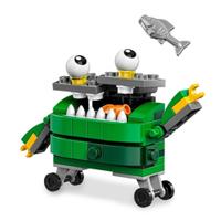 Đồ chơi Thùng Rác Thông Minh Gobbol Lego 41572