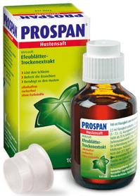 Thuốc ho Prospan Đức 100ml