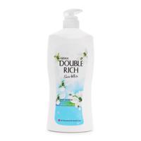 Sữa tắm trắng da Double Rich Snow White Body Shower 550g