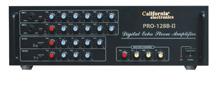 Amply California Pro 128B II