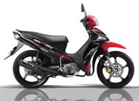 Xe máy Yamaha Sirius Fi 2013