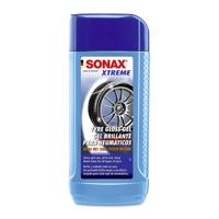Gel làm bóng lốp xe hơi Sonax