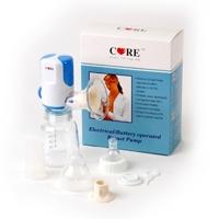 Máy hút sữa bằng pin Care 30101