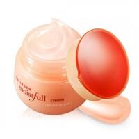 Kem dưỡng làm săn chắc da và chống lão hóa Moistfull Collagen Cream 75ml