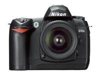 Máy ảnh DSLR Nikon D70s Body
