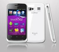 Điện thoại Mobiistar Touch S02