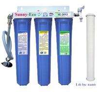 Máy lọc nước nano Sunny-Eco SE20N3