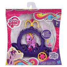 Đồ chơi Cỗ xe ngựa thần kỳ My Little Pony - B0359
