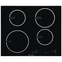Bếp điện từ Electrolux EHED63CS - 4 bếp, 7400W